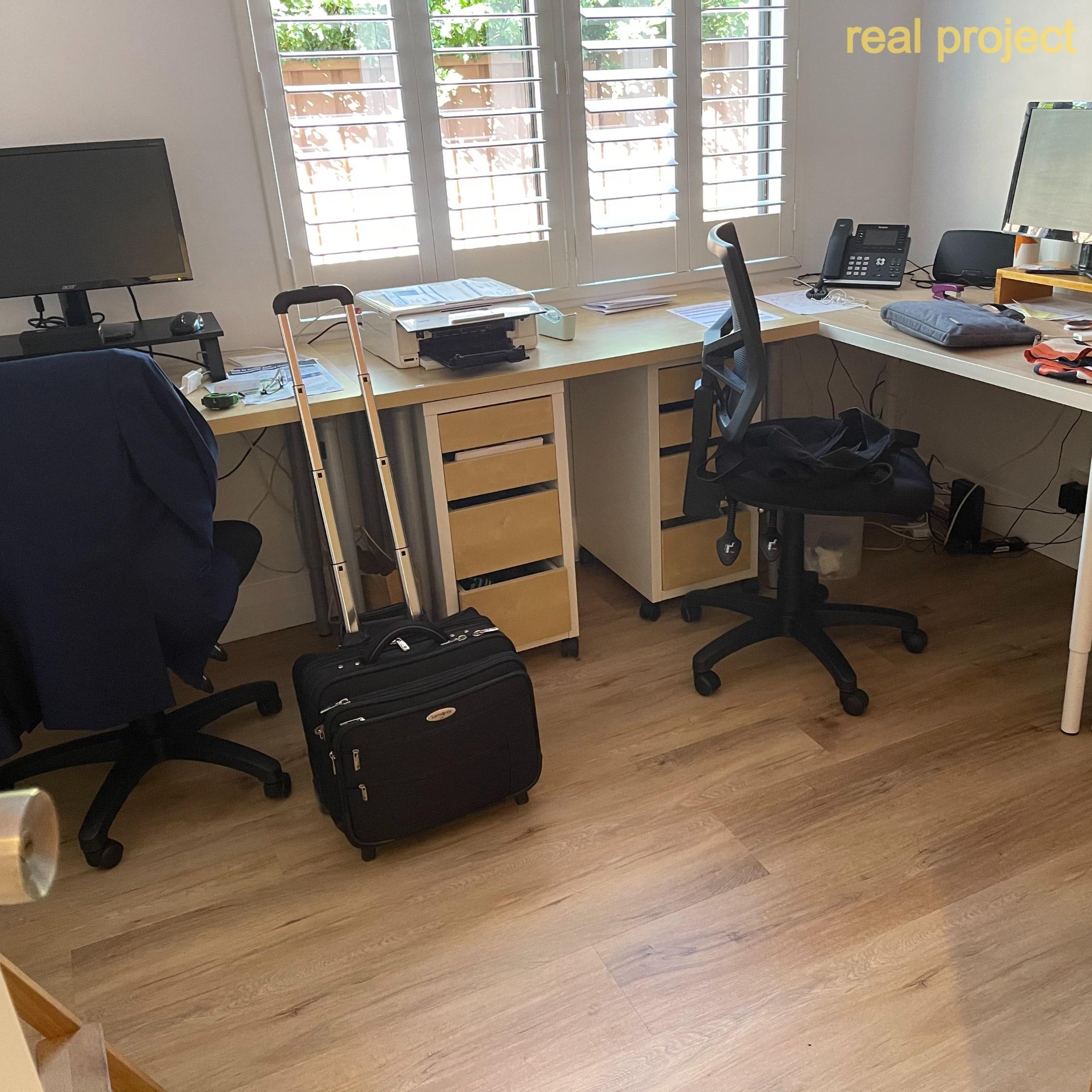 Paco Homestead Hybrid Flooring Riverview - The Flooring Guys
