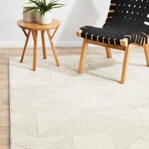 ALP-822-NAT Contemporary Natural Rug - The Flooring Guys