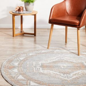 MAY-CAT-GRY-RO Transitional Multi Rug - The Flooring Guys