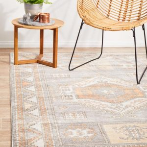 MAY-CAT-GRY Transitional Multi Rug - The Flooring Guys