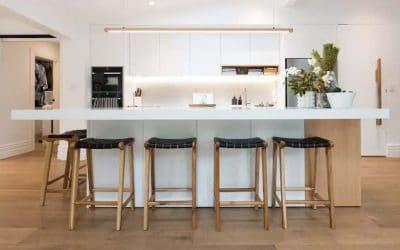Timber Flooring Installation at Apartment/Unit
